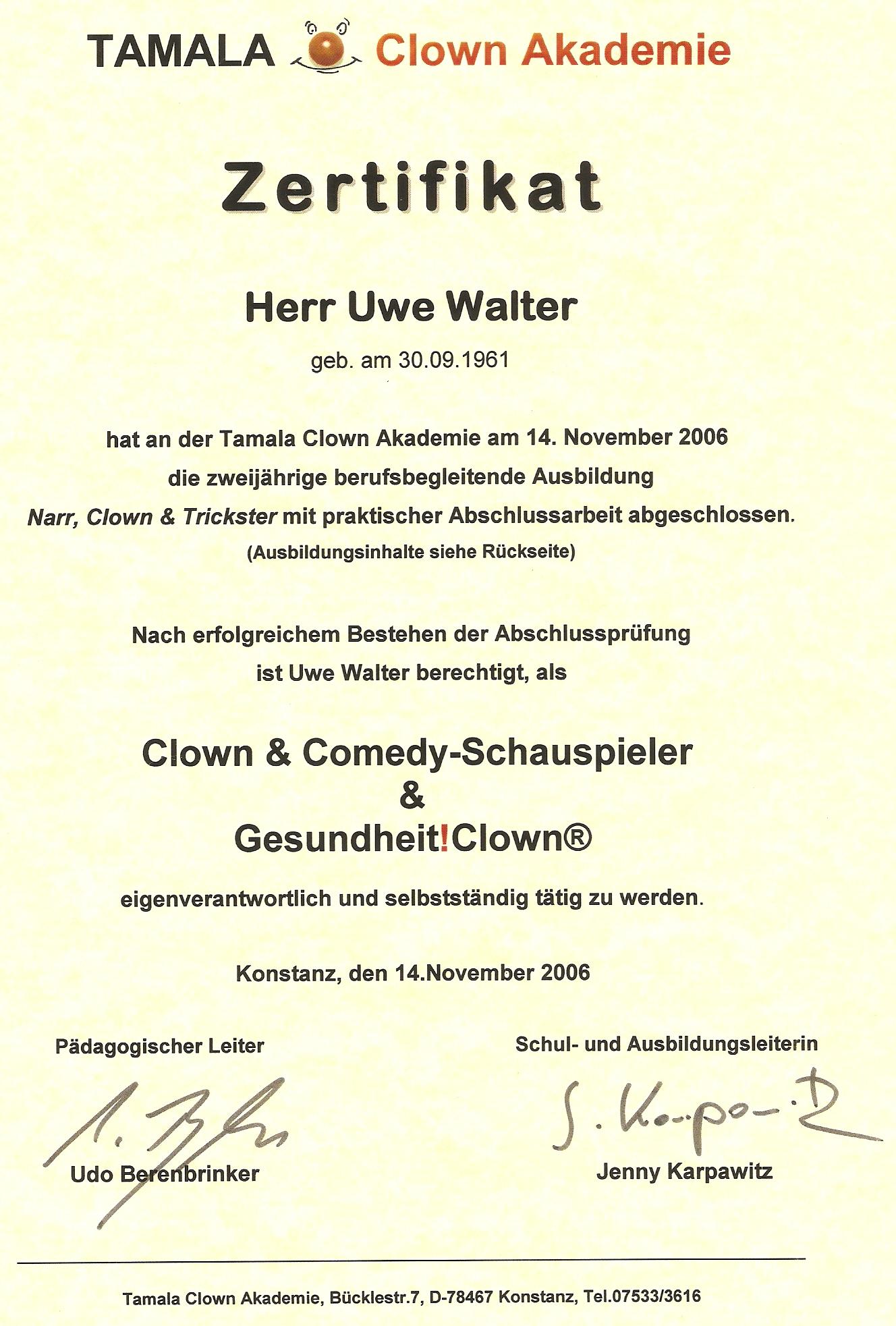 Erfreut Dieses Zertifikat Berechtigt Sie Template Ideen - Bilder für ...